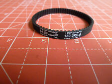 GENUINE TOOTHED BELT FOR VAX CORDLESS SWITCH  H85-AC21-B SIZE 180-3KC-6