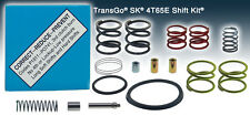 Transgo Shift Kit SK 4T65E FIX Codes P1811 P0741 Valve Body 1997-On  (SK4T65E)
