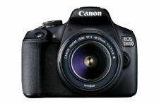 Canon EOS 1500D 24.1 MP Digital SLR Camera - Black (Kit with EF-S 18-55mm f/3.5-5.6 III Lens)