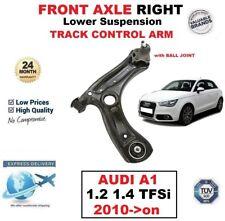 AUDI A5 1x RH Frontal Inferior Control De Suspensión de pista Wishbone Brazo Derecho