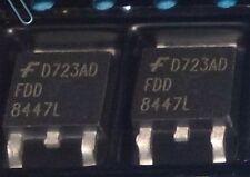 25PCS FDD8447 / FDD 8447L FDD8447L NEW   vc
