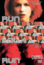 Run Lola Run (Dvd, 1999, Original in German)