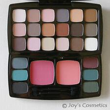 "1 NYX Makeup Set - S126  ""Bohemian Chic - Nude Matte Collection""*Joy's cosmetics"