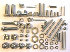 Yamaha XT500 - Nut / Bolt / Screw Stainless MegaPack