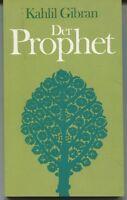 Kahlil Gibran - Der Prophet