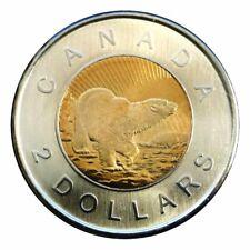 10162 1999 Polar Bear Specimen Set
