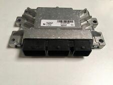 Boitier calculateur RENAULT  237D40196R,237D40151R
