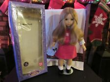"Little Sisters 18"" Katie Gotz Doll in Original Packaging"