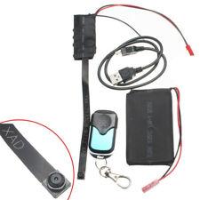 DANIU HD 1080P DIY Module Camera Video MINI DV DVR Motion Hidden Camera with