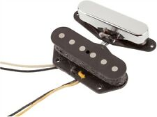 NEW Fender Custom Shop 51 Nocaster PICKUP SET Telecaster Pickups 0992109000