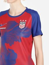 Nike Lab x Mademe Team USA Jersey Shirt Top Soccer CJ5936-687 Women's XXL 2XL