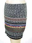DESIGUAL jupe FAL AVILA 71F2YC6 femme coloris 2000 noir