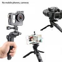 Faltbares faltbares Ministativ Stand Tischstativ für Digitalkamera GOPRO