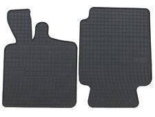 Alfombrillas de goma Alfombrillas SMART FORTWO von TN Año fabricación 1998-2007