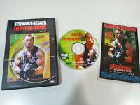 Depredador Predator Arnold Schwarzenegger - DVD Español English Region 2