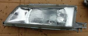 0701-000527 SUNGSAN DAEWOO NEXIA MODEL 1995 97 HEADLIGHT LEFT SIDE USED