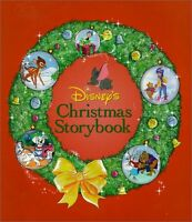 Disneys Christmas Storybook Collection (Disney Storybook Collections) by Elizab