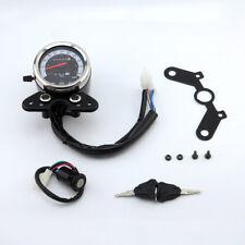 Motorcycle Odometer Speedometer Tachometer Speed Meter for Suzuki Cafe Racer