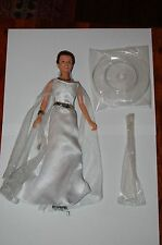 "Princess Leia Ceremonial 12""-Hasbro-Star Wars 1/6 Scale Customize Side Show"