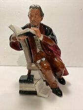 Royal Doulton Figurine -TheProfessor Hn2281- Exclnt Cond.1964 84/576 Retired