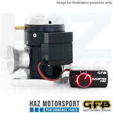 GFB DECEPTOR Pro 2 Válvula de descarga electrónica para Skyline GTS-T R33 etc. Mazda 3/6 MPS