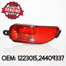 E- Marqué Rouge Feu De Brouillard Arrière Légère Cote Droit Pour Opel Corsa C