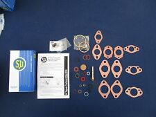 MGA TR2 H4 SU CARBURETTOR SERVICE  KIT CARB