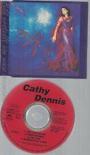 CD--CATHY DENNIS--YOU LIED TO ME --PROMO