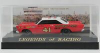 1992 Legends of Racing #41 Curtis Turner 1965 Ford Galaxie 500 1/43 Scale NEW