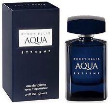 Treehousecollections: Perry Ellis Aqua Extreme EDT Perfume Spray For Men 100ml