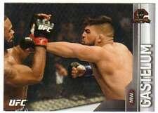 2015 Topps UFC Champions #152 Kelvin Gastelum