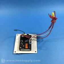 Solid State Control Current Sensor, Time-Delay AC, 120V 4242