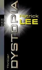 Dystopia von Patrick Lee (2012, Taschenbuch)