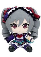 Gift Idol master Cinderella Girls Ranko Kanzaki Plush Doll 20cm Stuffed Toy