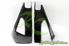 Carbon swingarm covers Schwingenschoner Yamaha YZF R1 2009-2014