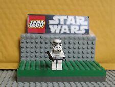 """STAR WARS LEGO LOT  MINIFIGURE  MINI FIG  """"  STORM  TROOPER  """""""