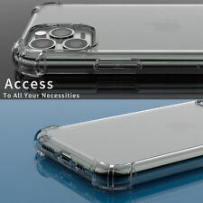 Cover custodia case PER iPhone X XS Max 7 8 Plus XR + pellicola vetro temperato