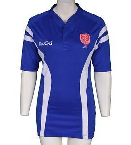Women's Hull KR KooGa Rugby League Jersey Shirt Size S Small