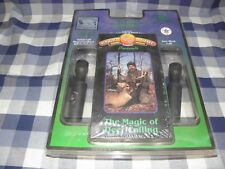 Knight and Hale Deer Magic Calling Kit with Grunt Call and Doe Bleat