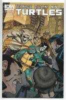 Teenage Mutant Ninja Turtles 4 A Dan Duncan Variant IDW 1st TMNT NM Eastman