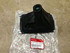 Genuine Honda Civic Console Shifter Boot 83414-SR3-000ZA