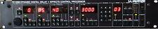 "TC 2290 Dynamic Digital Delay + Effects Controll Processor 19"" 2HE"