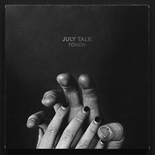 July Talk - Touch [New CD] Canada - Import