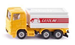 Siku Tank Truck Petrol Tanker diecast metal 1387