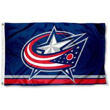 Columbus Blue Jackets Flag 3x5 Banner