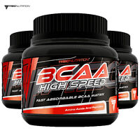 Trec Nutrition BCAA HIGH SPEED 130g - Anabolic Amino Acids Powder & Recovery