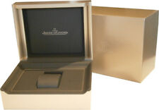 Authentic Jaeger LeCoultre Watch Box