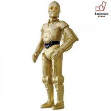 New Takara Tomy Metal Figure Collection Star Wars 12 C-3PO (New Hope) FS Japan