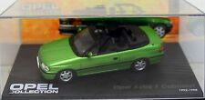 Opel Collection - Opel Astra F Cabriolet, 1992-1998, 1:43 in Box (4)