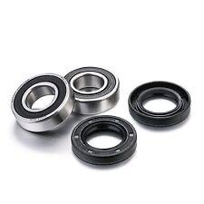 Front Wheel Bearing Kit: Gas Gas, EC125,200,250,300 1999-2002 - Sherco ALL 07-16